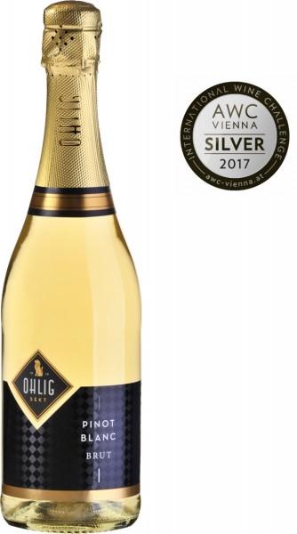 OHLIG Pinot Blanc   Brut