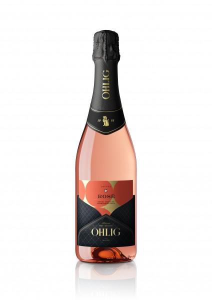 OHLIG Rosé | Extra Trocken