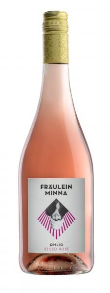 "OHLIG Rosé-Secco ""Fräulein Minna"" | Trocken"