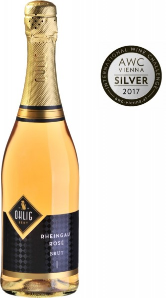 OHLIG Rheingau Rosé | Brut